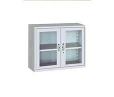 HLD-019 玻璃对开柜