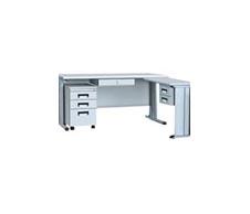 HLD-123 组合办公桌