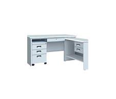 HLD-124 组合办公桌